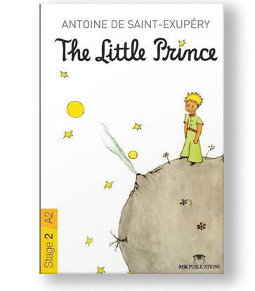 Resim Stage2-a2 The Little Prince